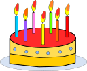 Тортик!